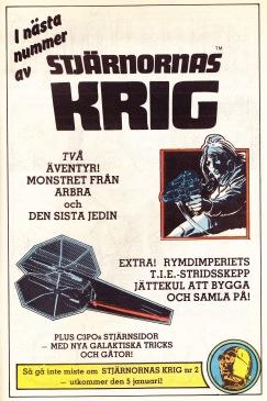 I nästa nummer - 5 januari 1984