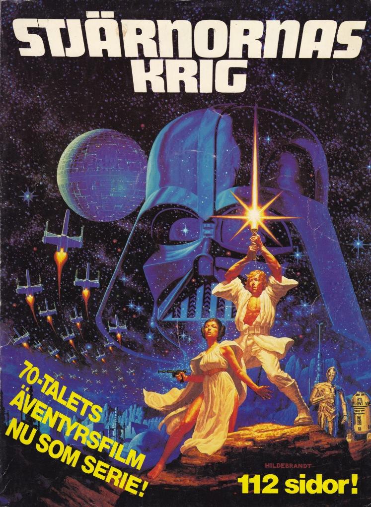 Stjärnornas Krig 1977