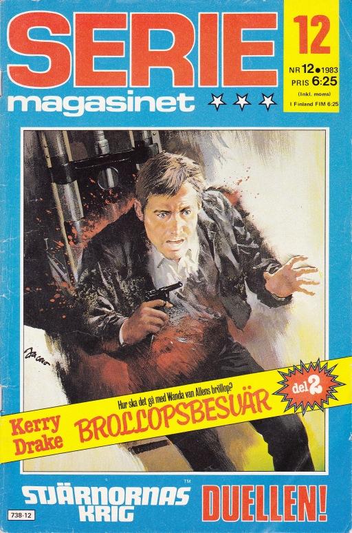 Serie Magasinet Nr 12 - 1983