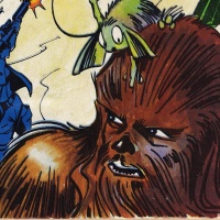 Stjärnornas Krig Nr 2 - 1984