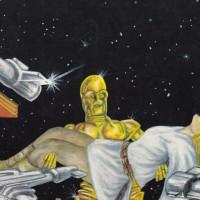 Stjärnornas Krig - I Imperiets Klor