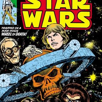 Marvel Star Wars #19