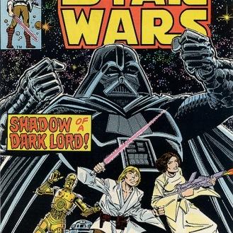 Marvel Star Wars #21