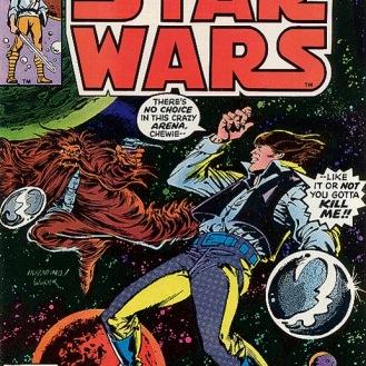 Marvel Star Wars #22