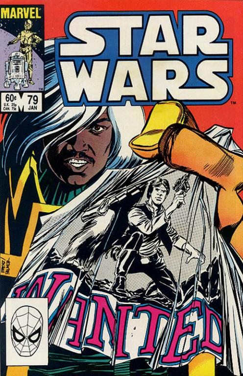 Marvel Star Wars #79