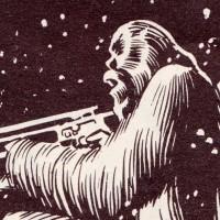 Serie-nytt Nr 5 - 1981