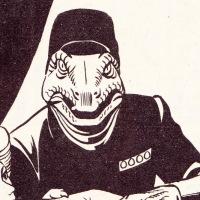 Serie-nytt Nr 6 - 1981