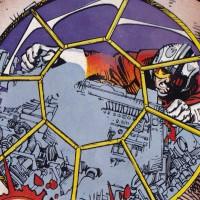 Stjärnornas Krig Nr 5 - 1984