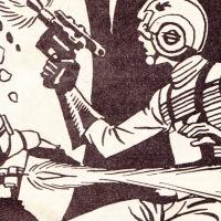 Serie-nytt Nr 8 - 1981