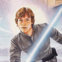 Star Wars - Rymdimperiet Slår Tillbaka - Filmadaption 1996