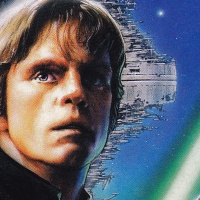 Star Wars - Jedins Återkomst - Filmadaption 1996