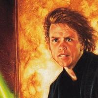 Star Wars Nr 4 - 1996