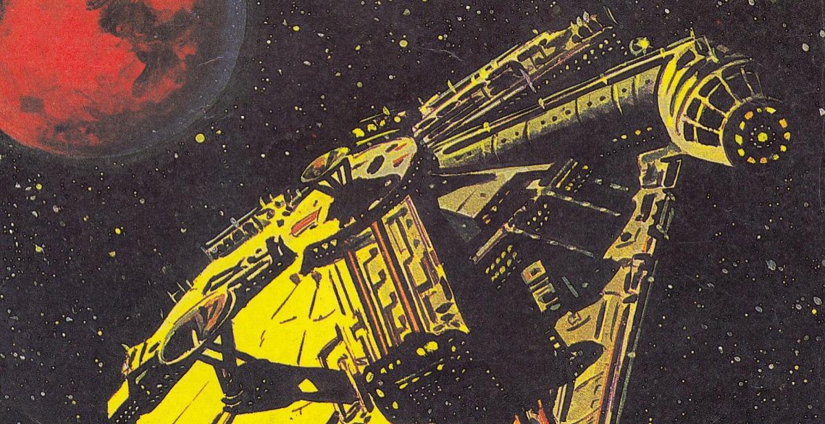 Serie-nytt Nr 10 - 1981