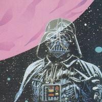 Star Wars - Darth Vader Talar - Julalbum 1996
