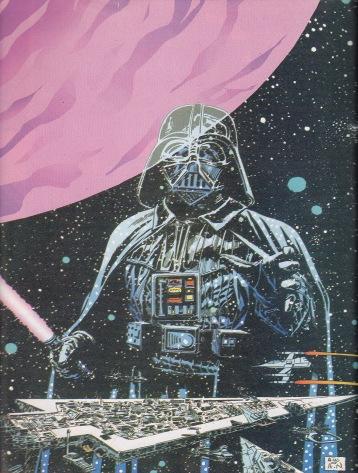 Bonus - Classic Star Wars Nr 3 Förstasida