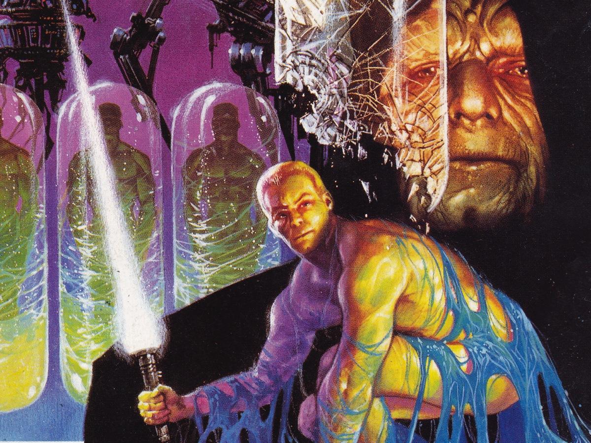 Star Wars Nr 6 - 1996