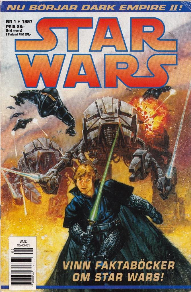 Nr 1 - 1997 - Dark Empire II