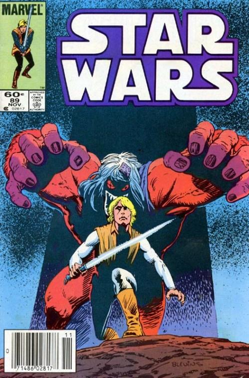 Star Wars #89