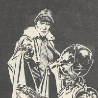 Serie-Nytt Nr 14 - 1981
