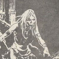Seriemagasinet Nr 9 - 1984