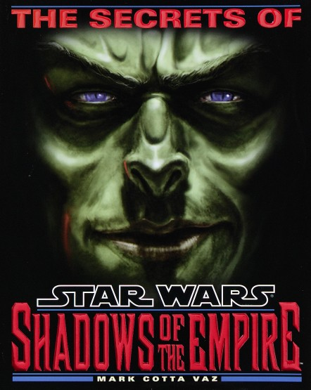 Secrets of the Shadows of the Empire